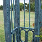 Wrought Iron Decor 02