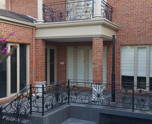 Balconies 19