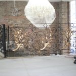 Wrought Iron Staircase 07