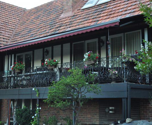 Balconies 20