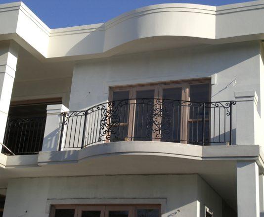 Balconies 27