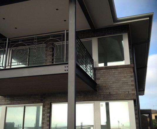 Balconies 28