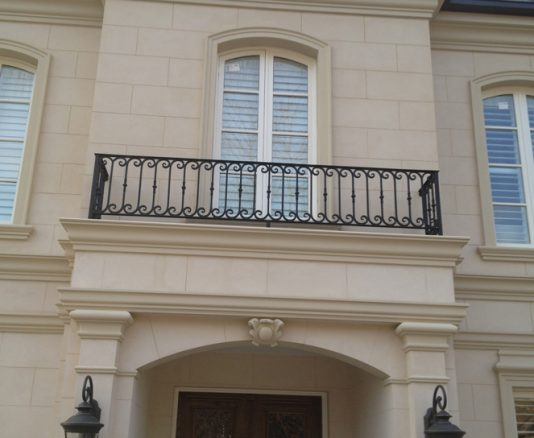 Balconies 31