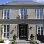 Wrought Iron Entry Doors 04