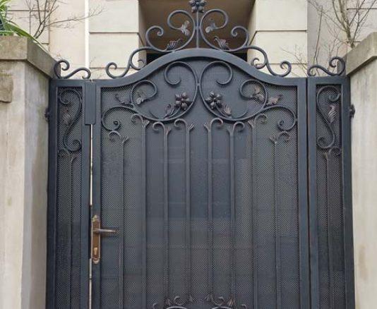 Security Gates 14
