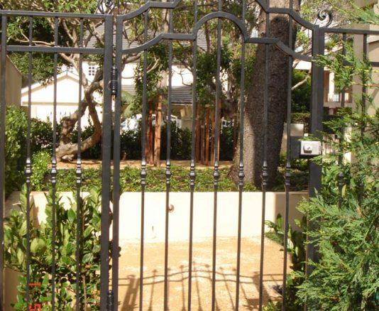 Pedestrian Gates 10