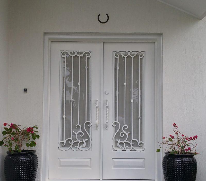 Entry Door 07